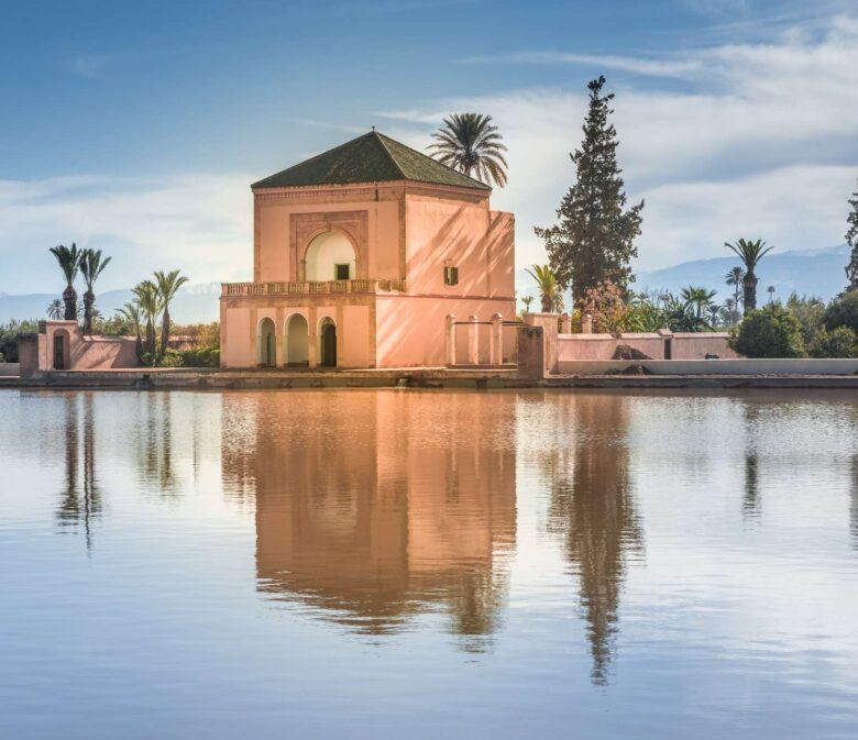 désert Marrakech